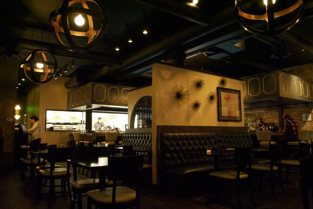 Nightingale: a hospitable hipster watering hole
