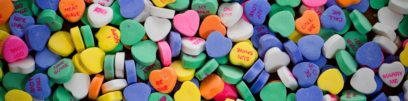 Valentine's Day Dates