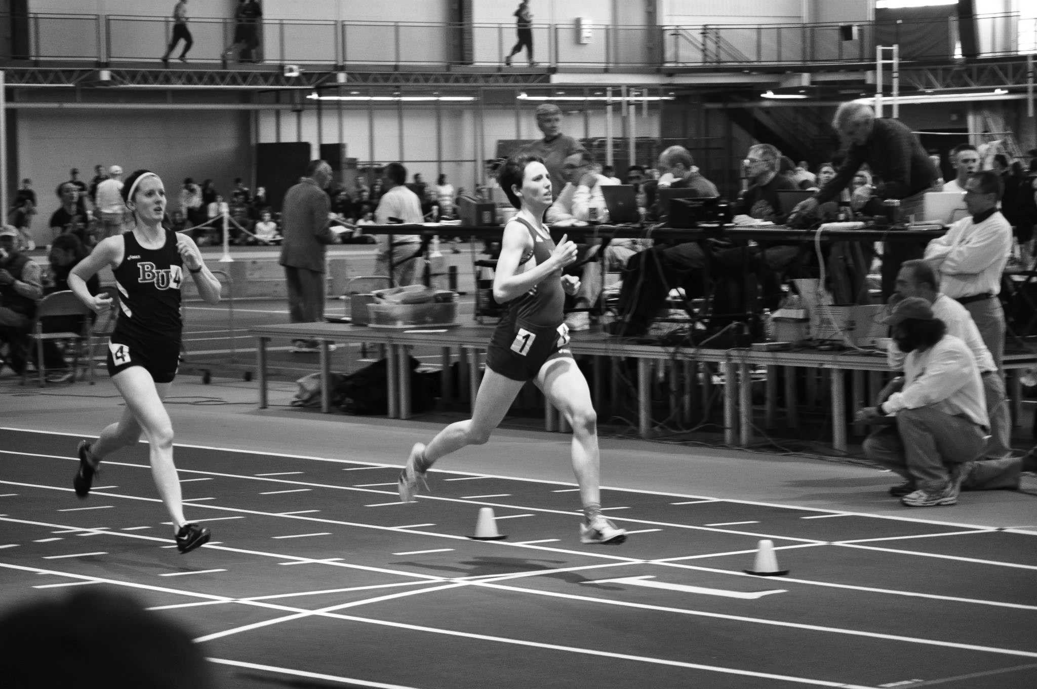 Marta+LeFevre-Levy+%E2%80%9914+finishes+her+600m+race%2C+placing+8th+overall.+Photo+courtesy+of+Joe+Gibson.
