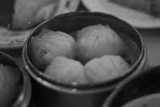 Get sum dim sum: Mandarin Kitchen