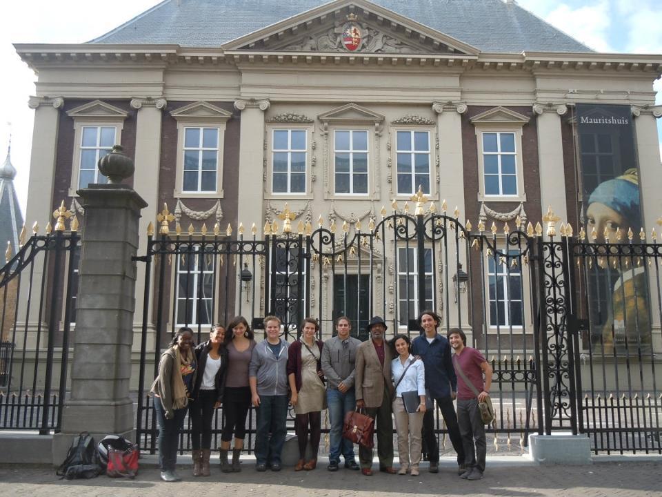 IGC cancels Perspectives On Globalization Netherlands program