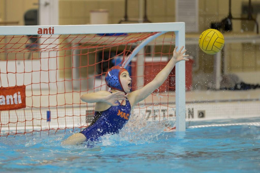 After grueling start to season, Water Polo remains optimistic about conference