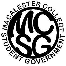 Meet your 2013-2014 MCSG executives