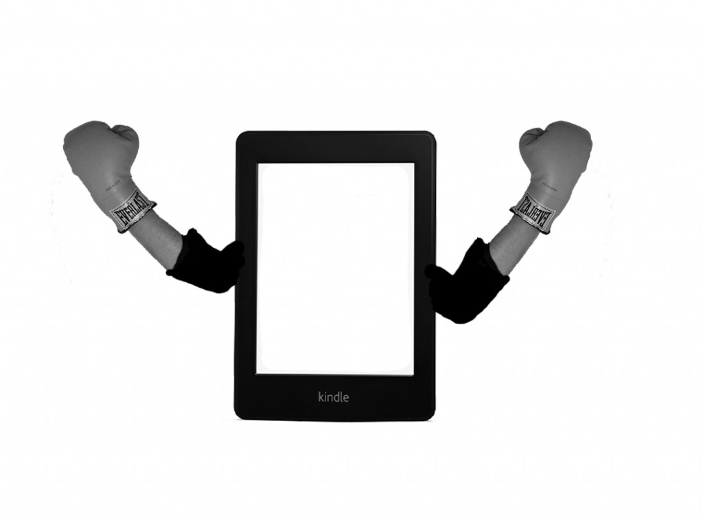 [Sustainable Obtainables] Eco-faceoff: E-readers vs. books, tech vs. trees, nostalgia vs. nifty