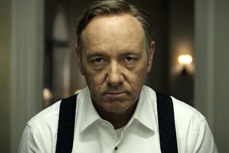 Netflix: streaming upstages TV