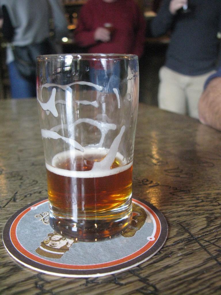 Tis the season: beer happenings around town