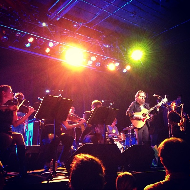 Concerts: Iron & Wine at First Ave
