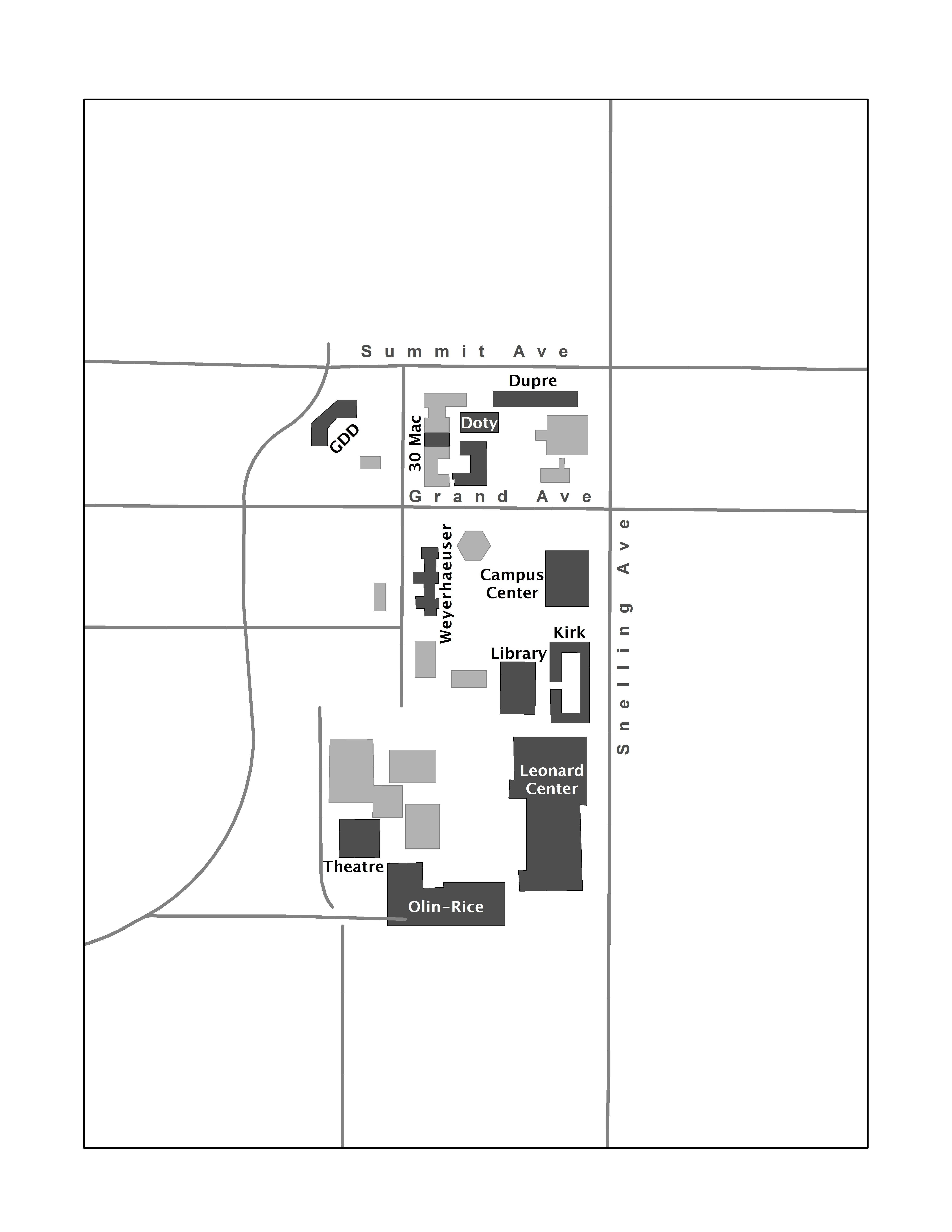 Map by Alex Bentz '14. Source: US Census