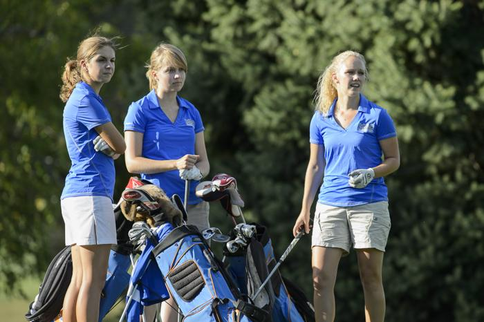 The metamorphosis of Mac Women's Golf:  One step backward, multiple steps forward