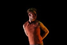 Jon Dahl: Theater and Dance Major
