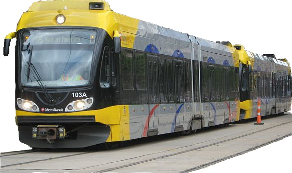 Love Thy Neighborhood: an overview of transit projects in the twin cities