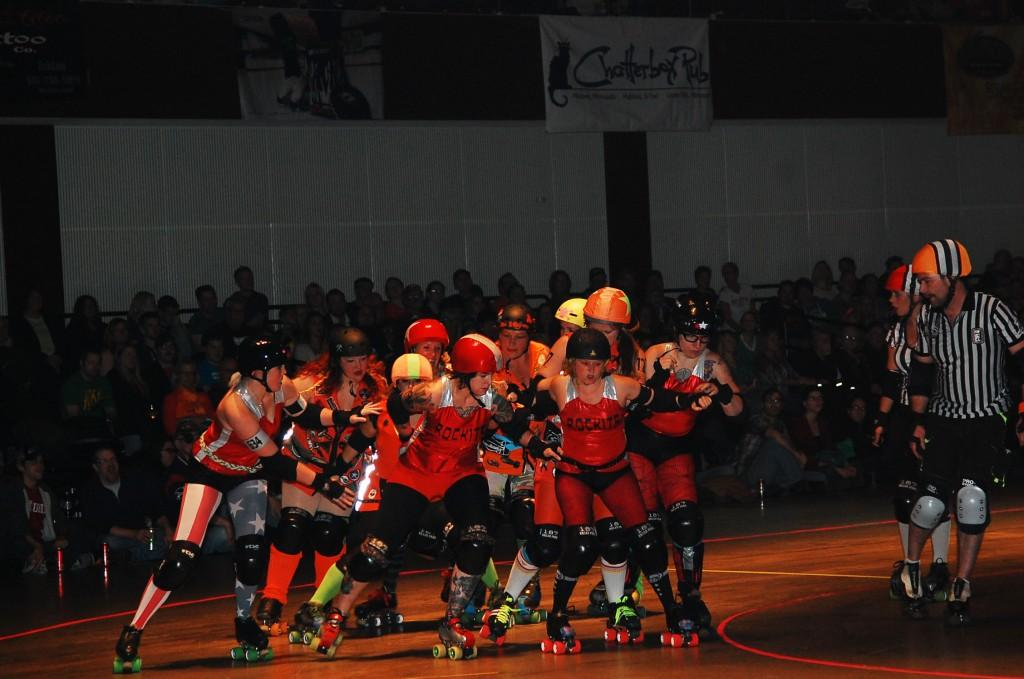 Minnesota RollerGirls: 10 years after revival, popularity continues to rise