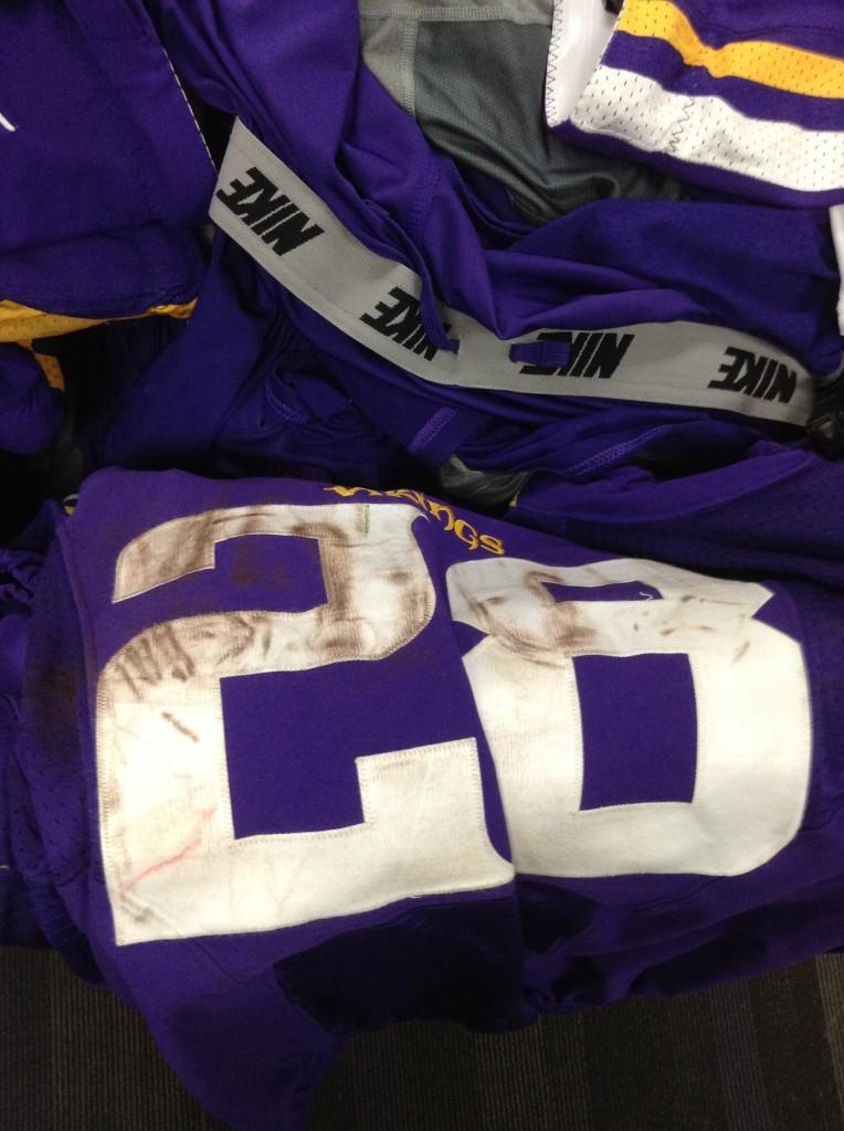 Inside the Locker Room: The Mac Weekly covers the Packers-Vikings game