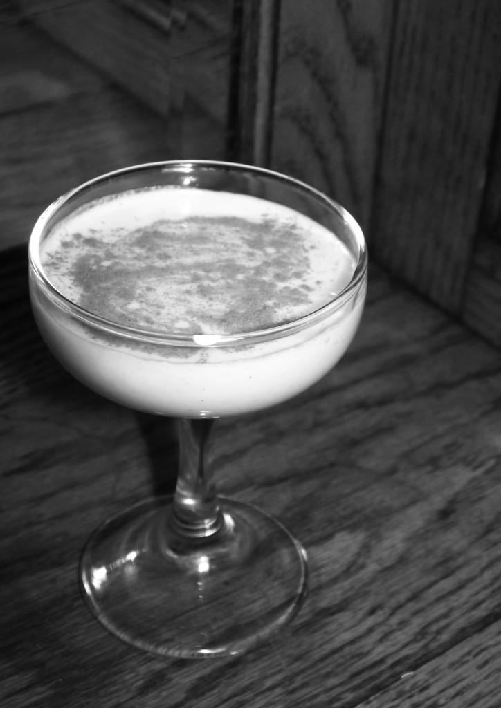 Holiday Drank: Coquito