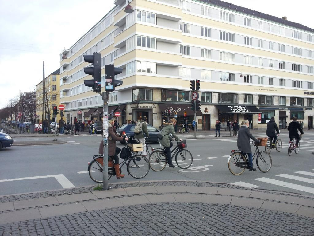 Love Thy Neighborhood: Reflections on a trip to Copenhagen
