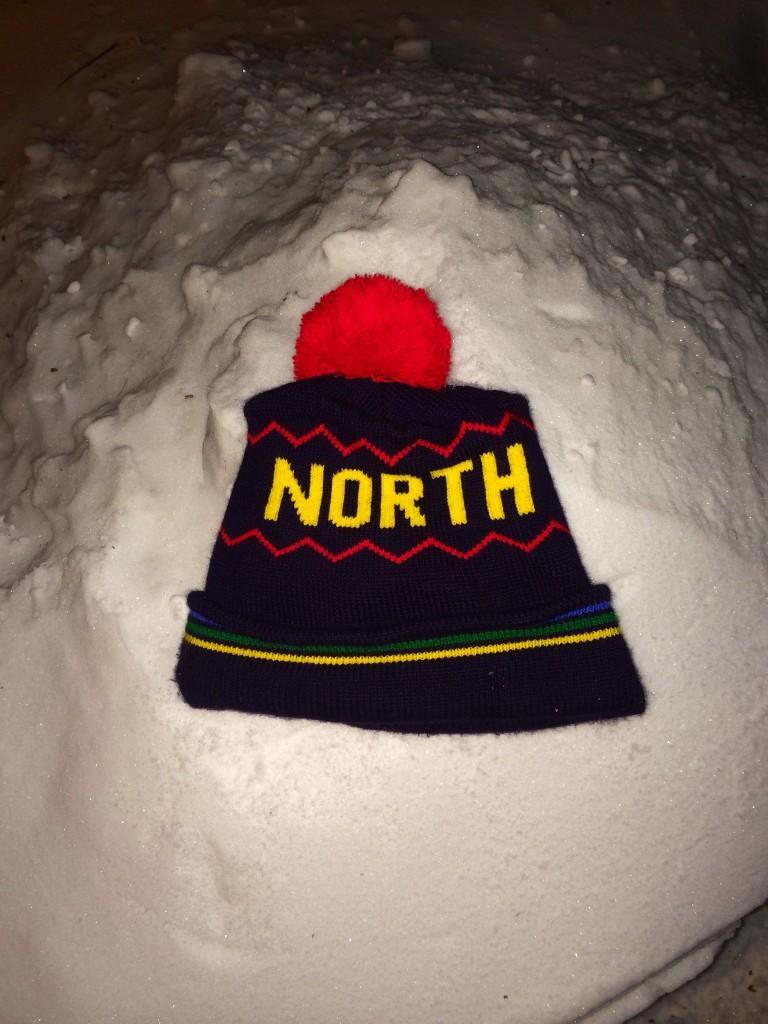Love Thy Neighborhood: Minnesota Merges North