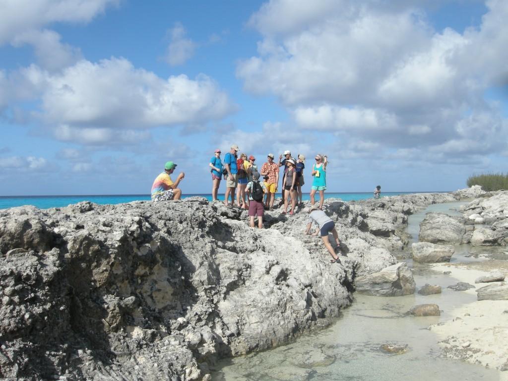 Field Trip: Spending J-term Abroad