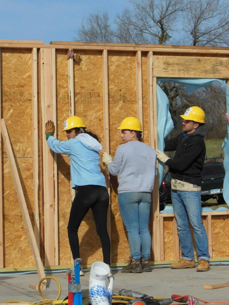 Habitat for Humanity's Homes in Oklahoma
