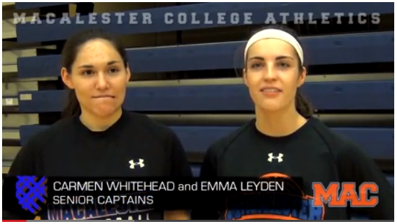 Women's Basketball 2013-14 Season Recap