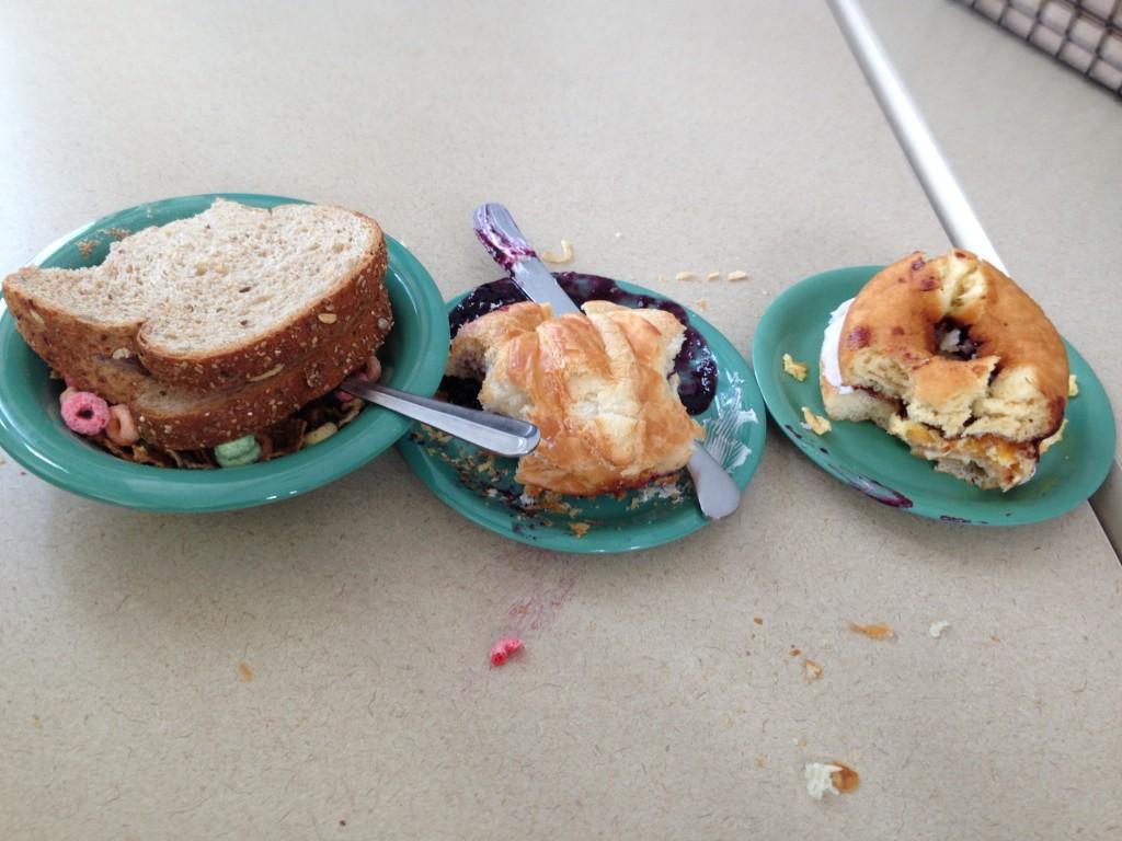 'Wichcraft: A sandwich love story