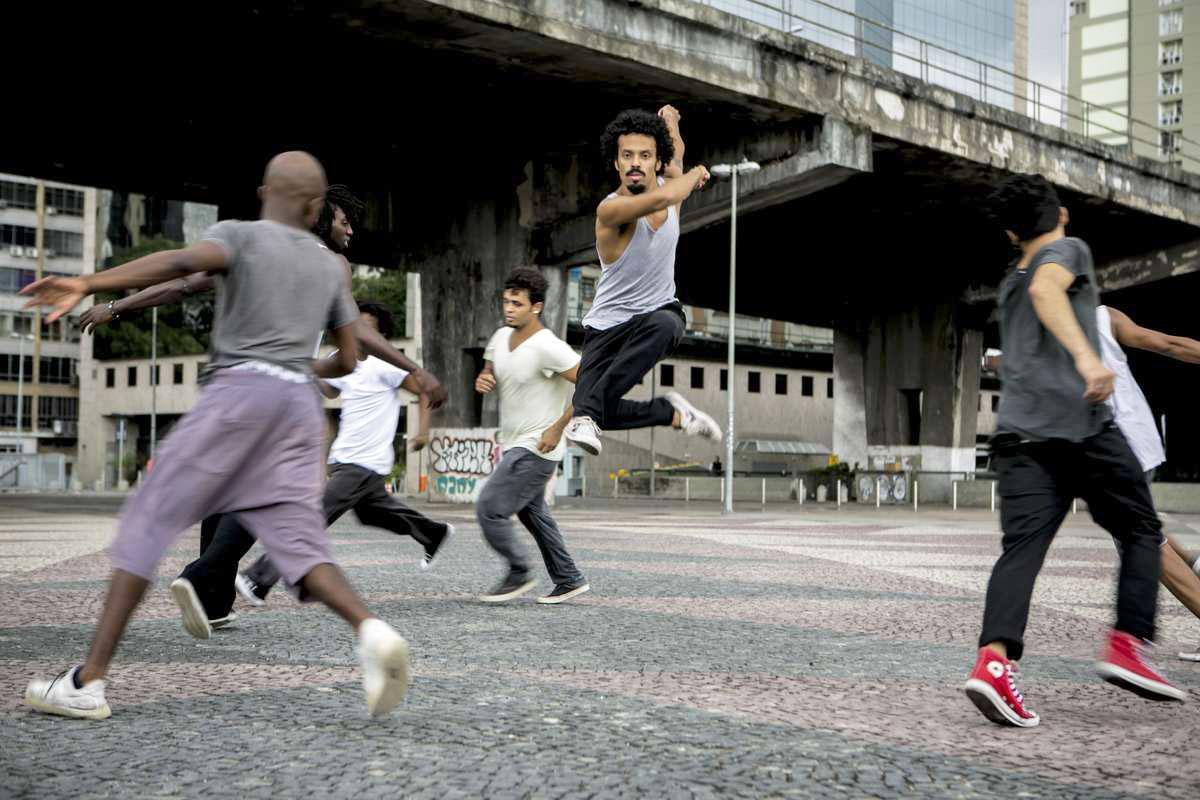 Companhia Urbana de Dança// Brazilian Dance at The Walker