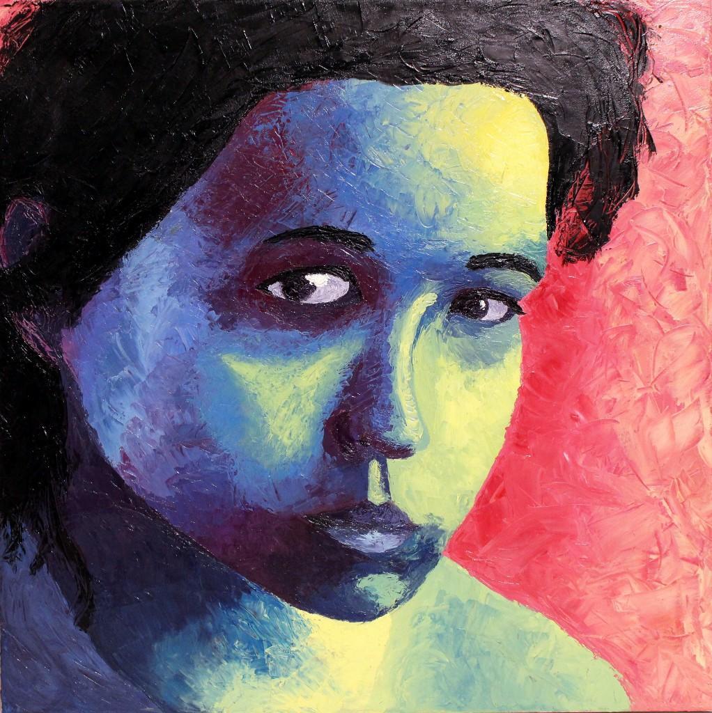 Hannah Campbell: Studio Art Major