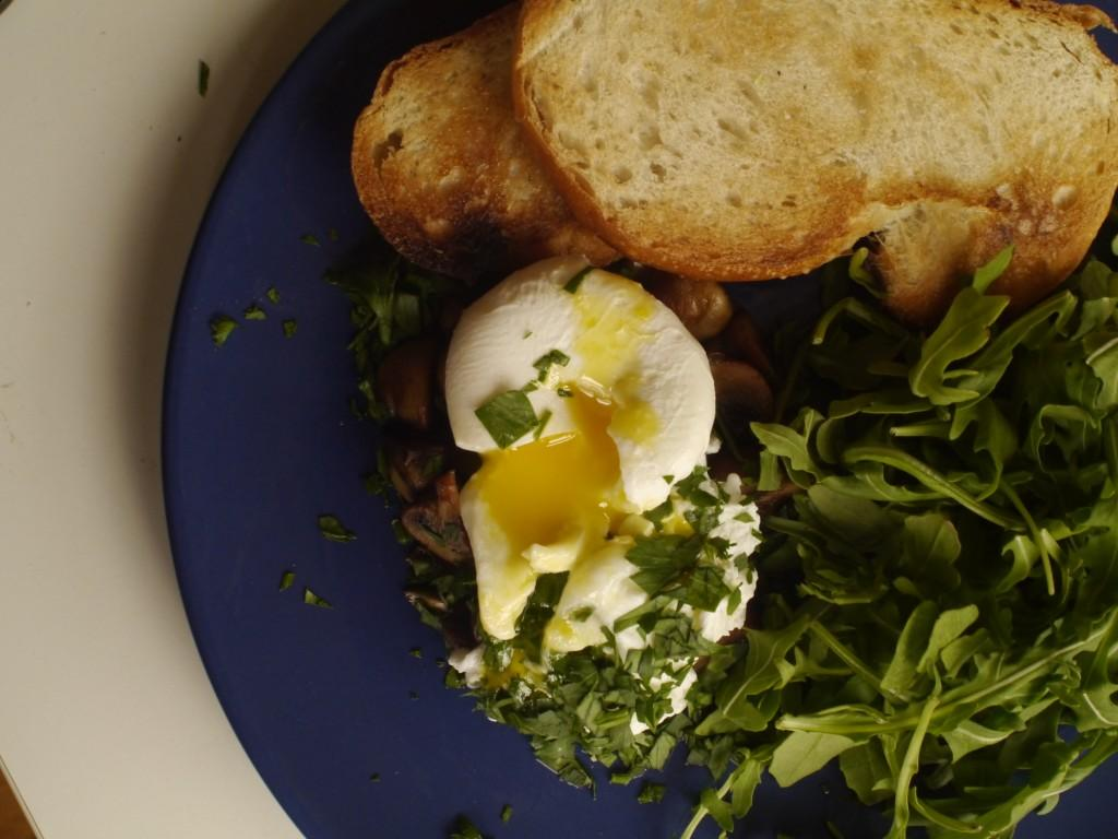 Dippy eggs? A user's guide to runny yolks