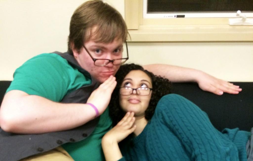 Senior Spotlight: Matt and Ellen