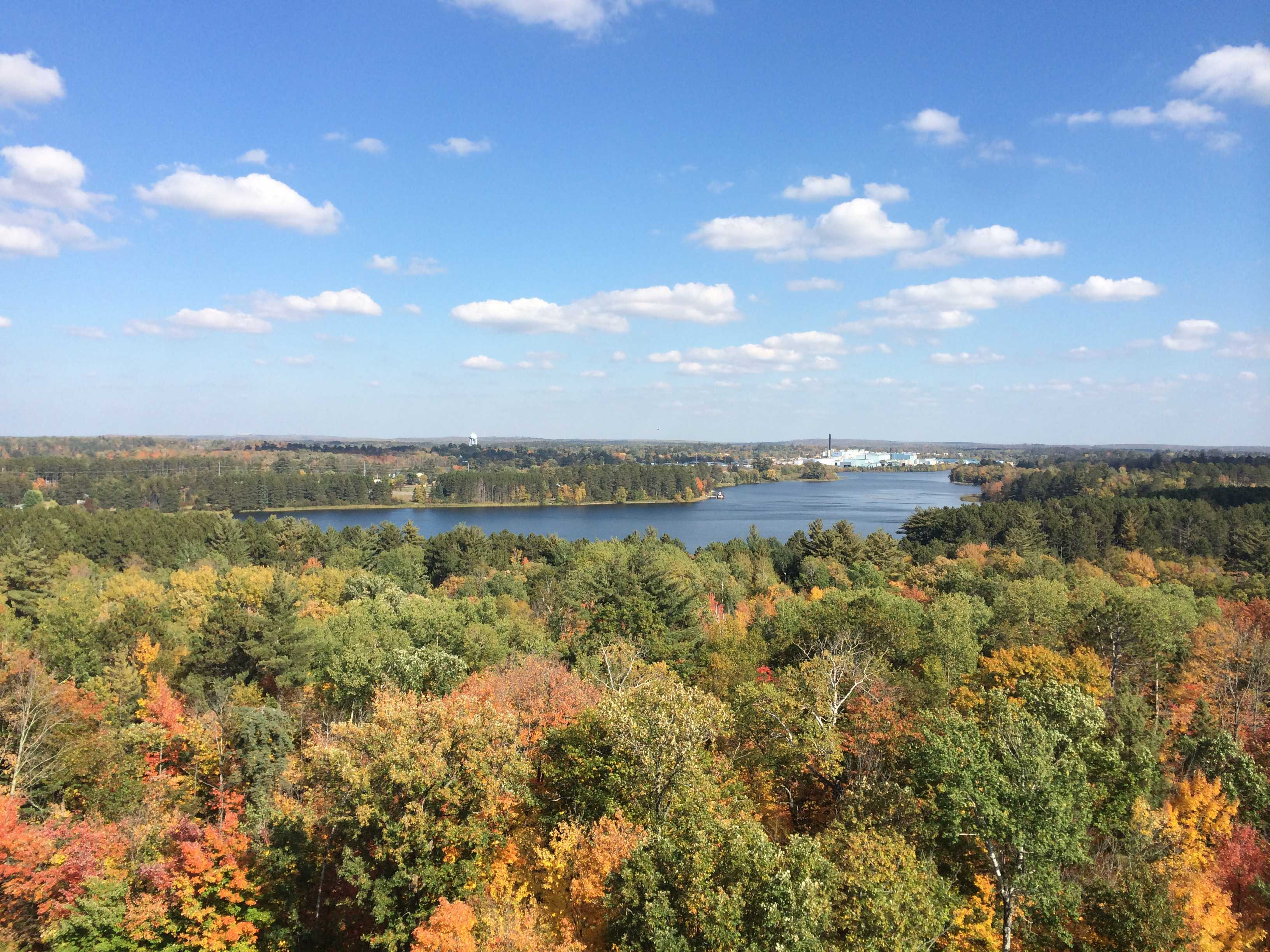 View+from+the+Fire+Tower+at+the+Forest+History+Center+in+Grand+Rapids.+Photos+by+Amy+Lebowitz%2715.