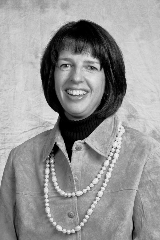 Of Business and Boardrooms | Meet the Board: Maura G. Donovan'85