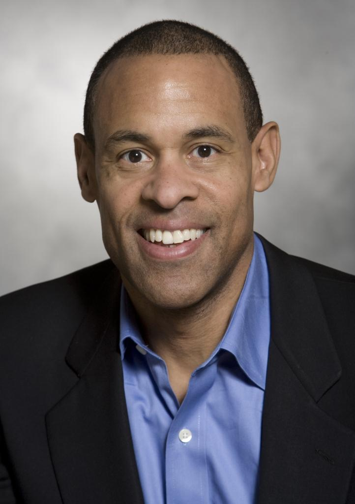 On Business & Boardrooms | Meet the Board: Michael Sneed '81