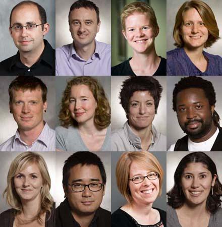 Macalester grants tenure to 12 faculty members