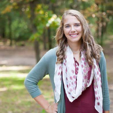 MAC SPEAKS:  What do you want from your community?   Maegan O'Herin '18