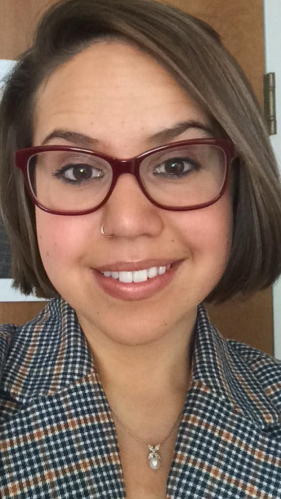 Amanda-Rae Barboza to replace Du as Assistant Director of ResLife