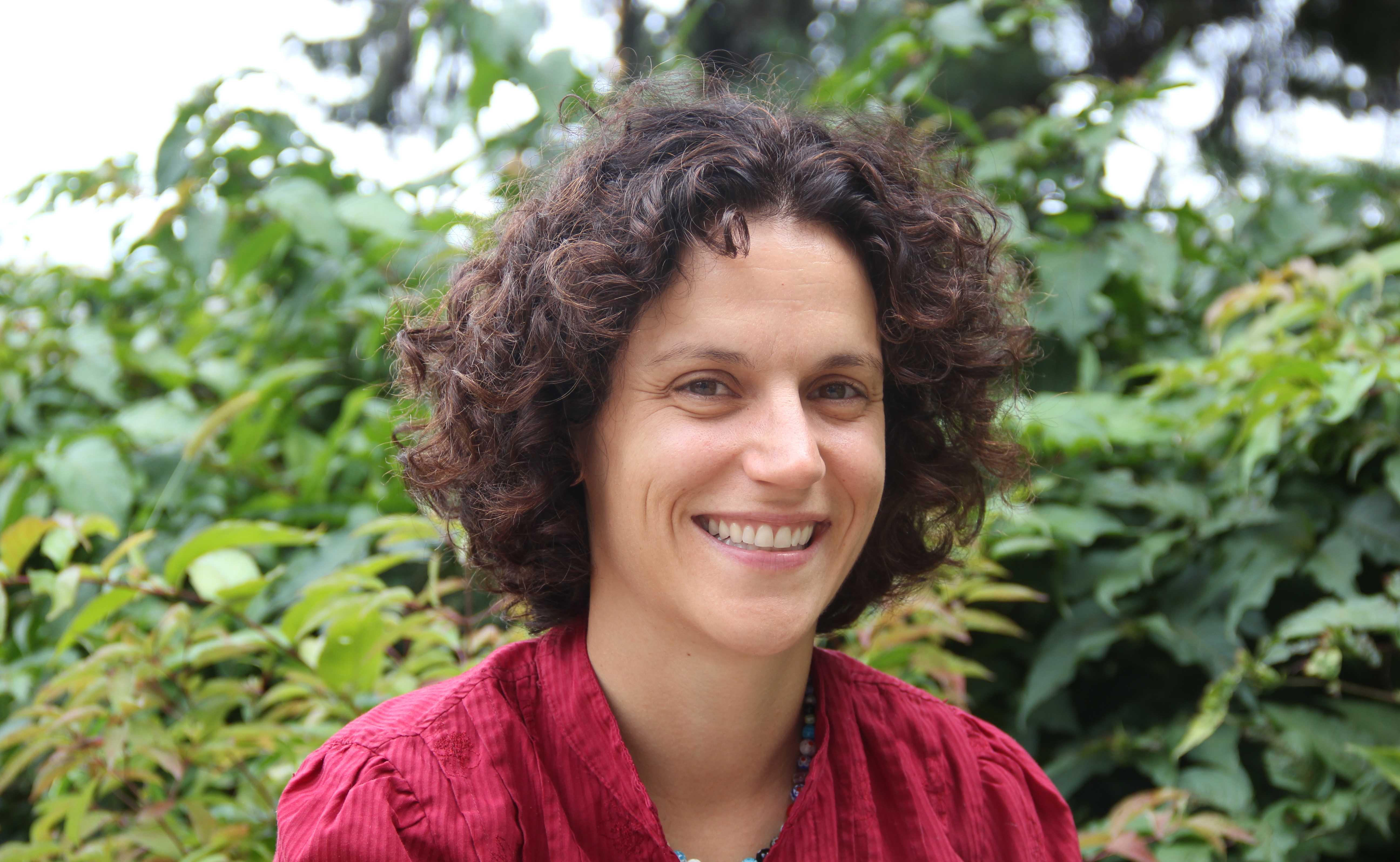 Macalester welcomes Entrepreneur-in-Residence Kate Reiling '00