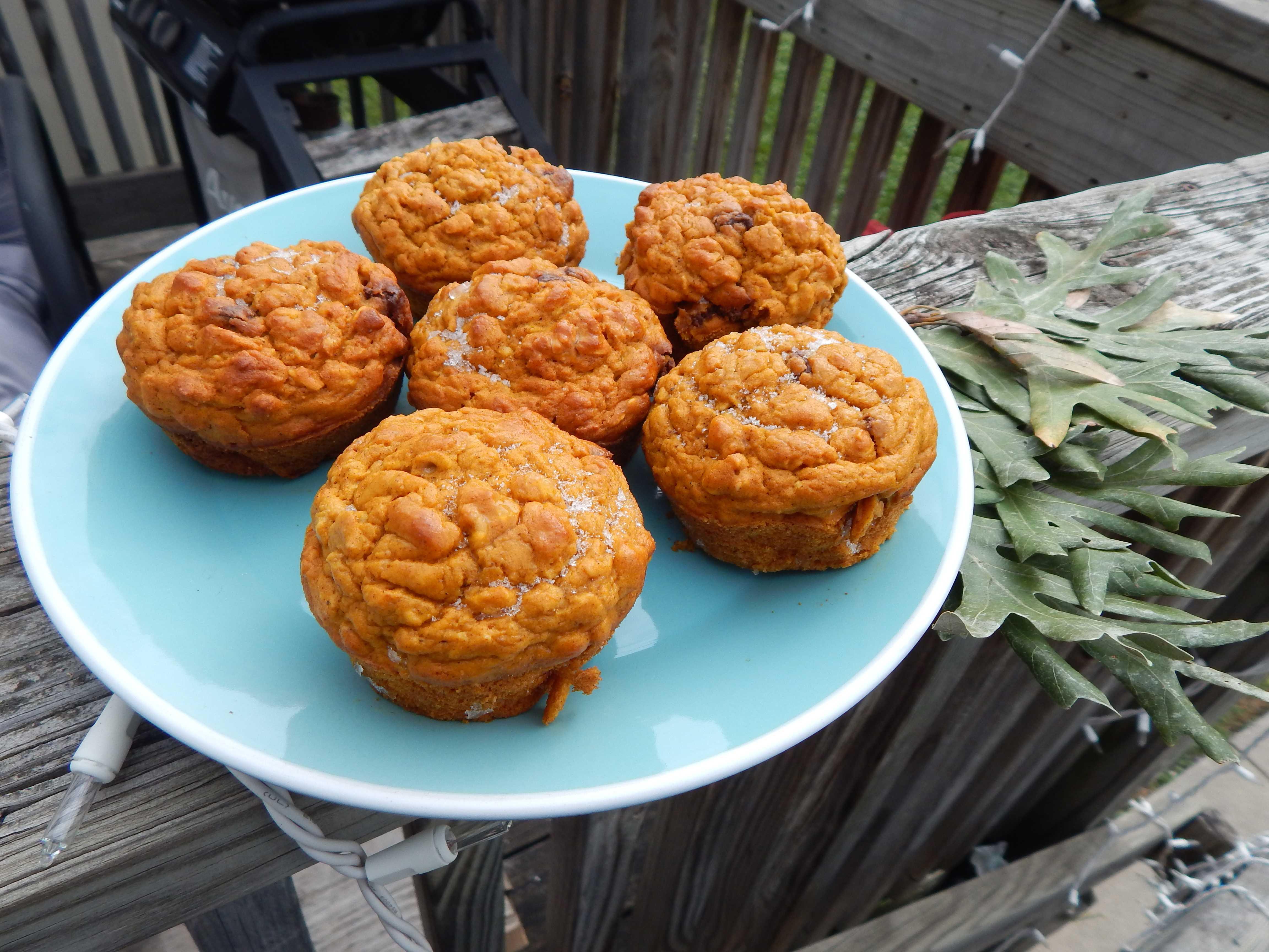 Market Plunder: Hopping on the pumpkin spice haywagon – back to basics