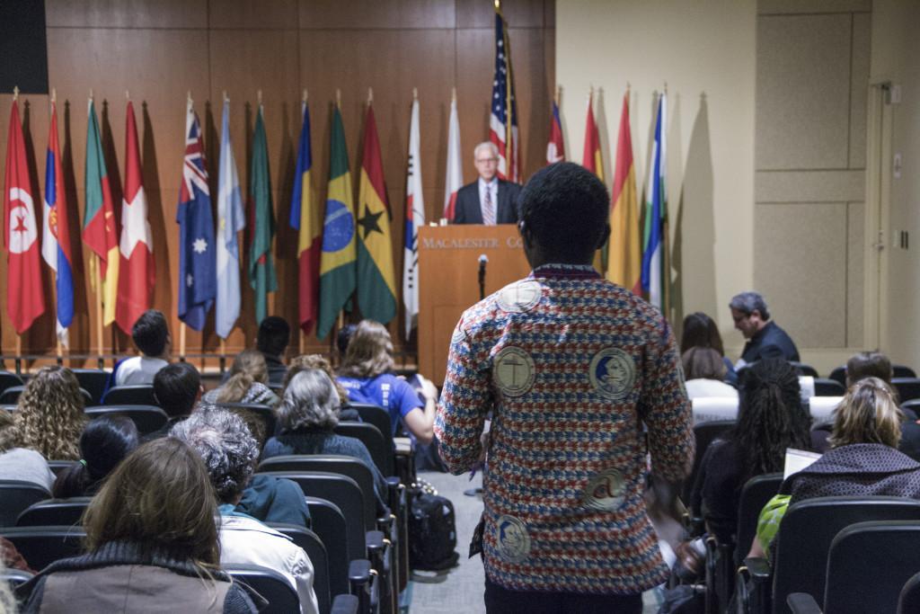 22nd International Roundtable focuses on educational inequity