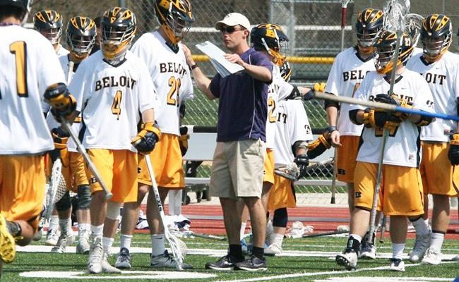 Bob Dignazio is Mac's new recruiting coordinator