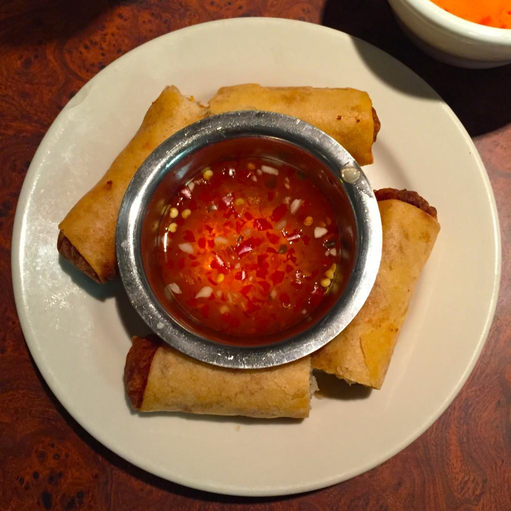 The+egg+rolls+%E2%80%94+all+available+at+iPho+by+Saigon.+Photos+by+Ashley+Hung+%E2%80%9916.