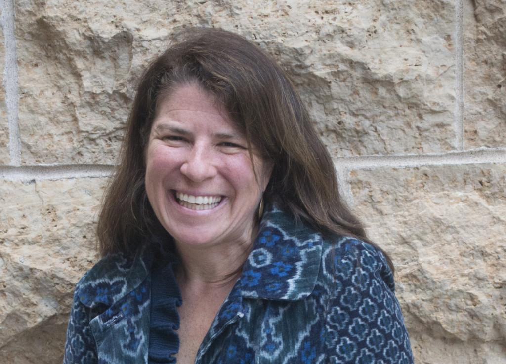Prof Talk: Meet Margot Higgins, the Environmental Studies department's newest professor!
