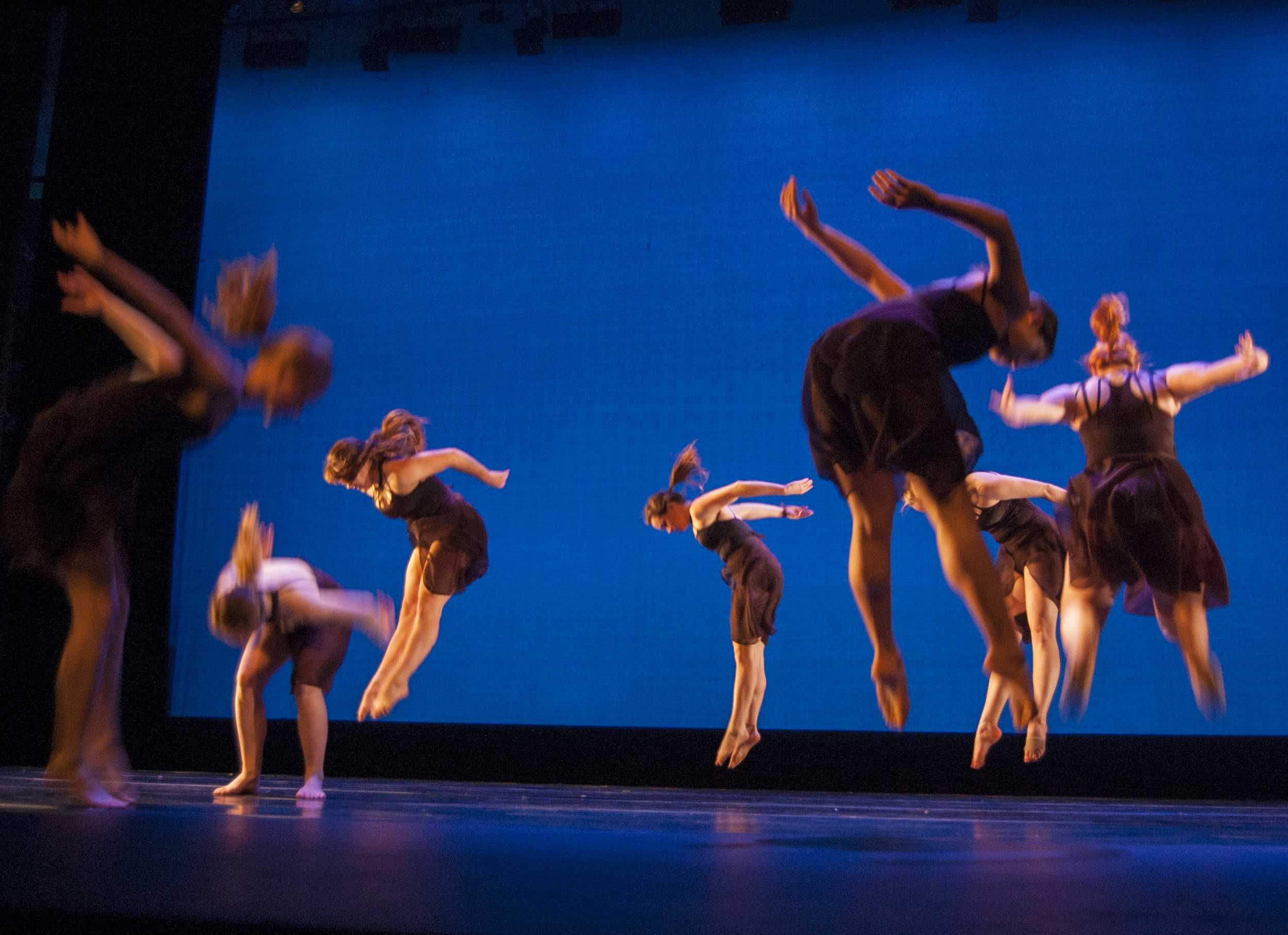 Preview: Fall Dance Concert