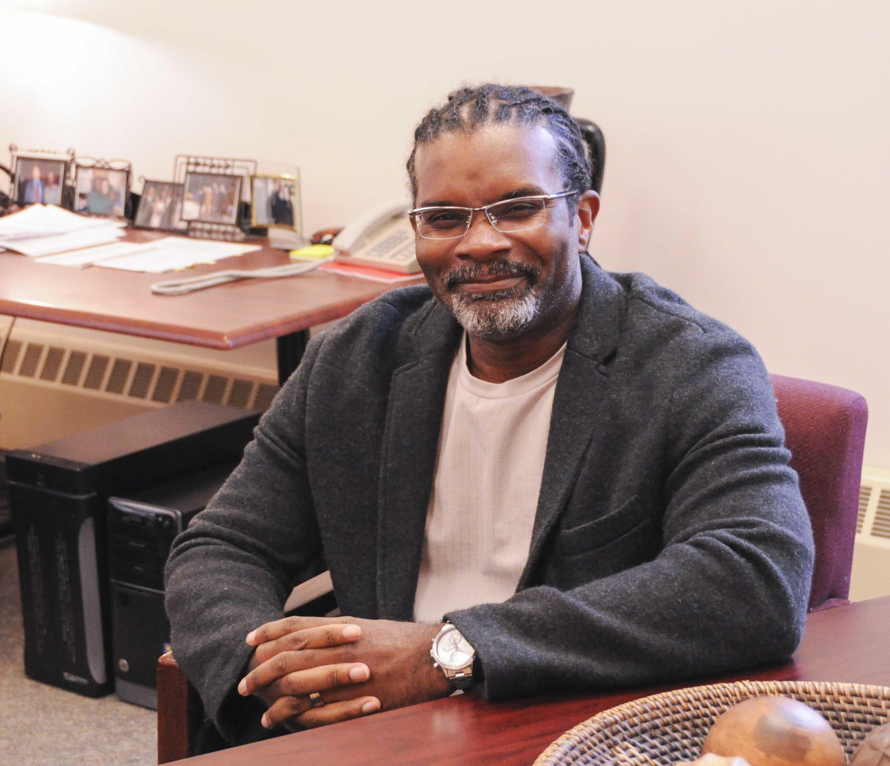 Kendrick Brown will resume teaching after sabbatical