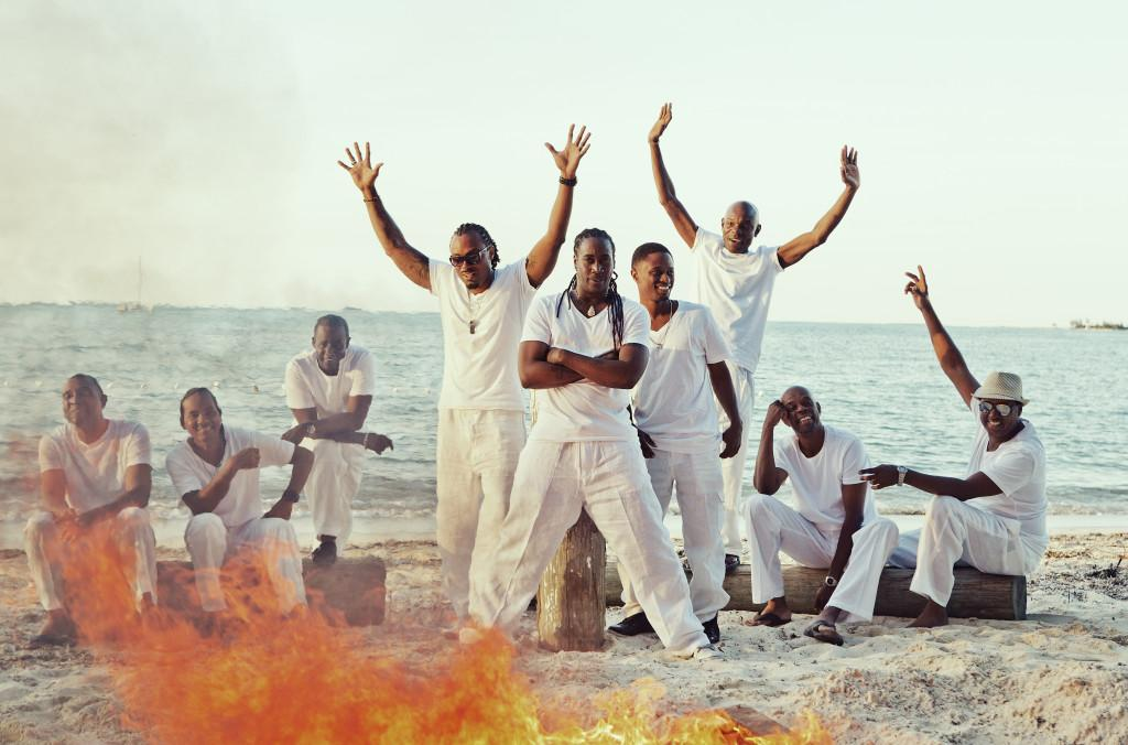 Who? Who? Who?:  A Conversation with the Baha Men