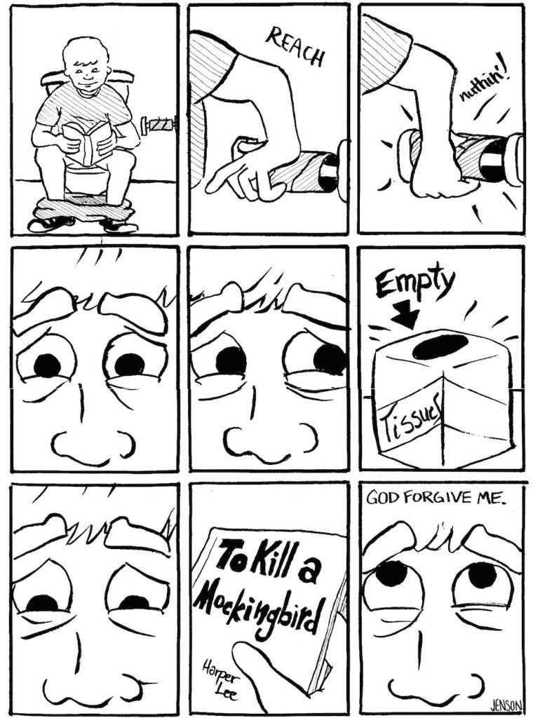 Cartoon of the Week: 2/26