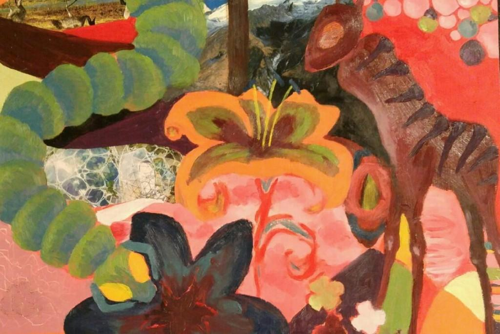 Senior Arts Profile: Natalie Kasper