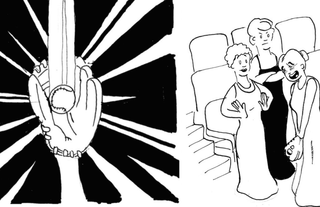 Cartoon of the Week: 3/25