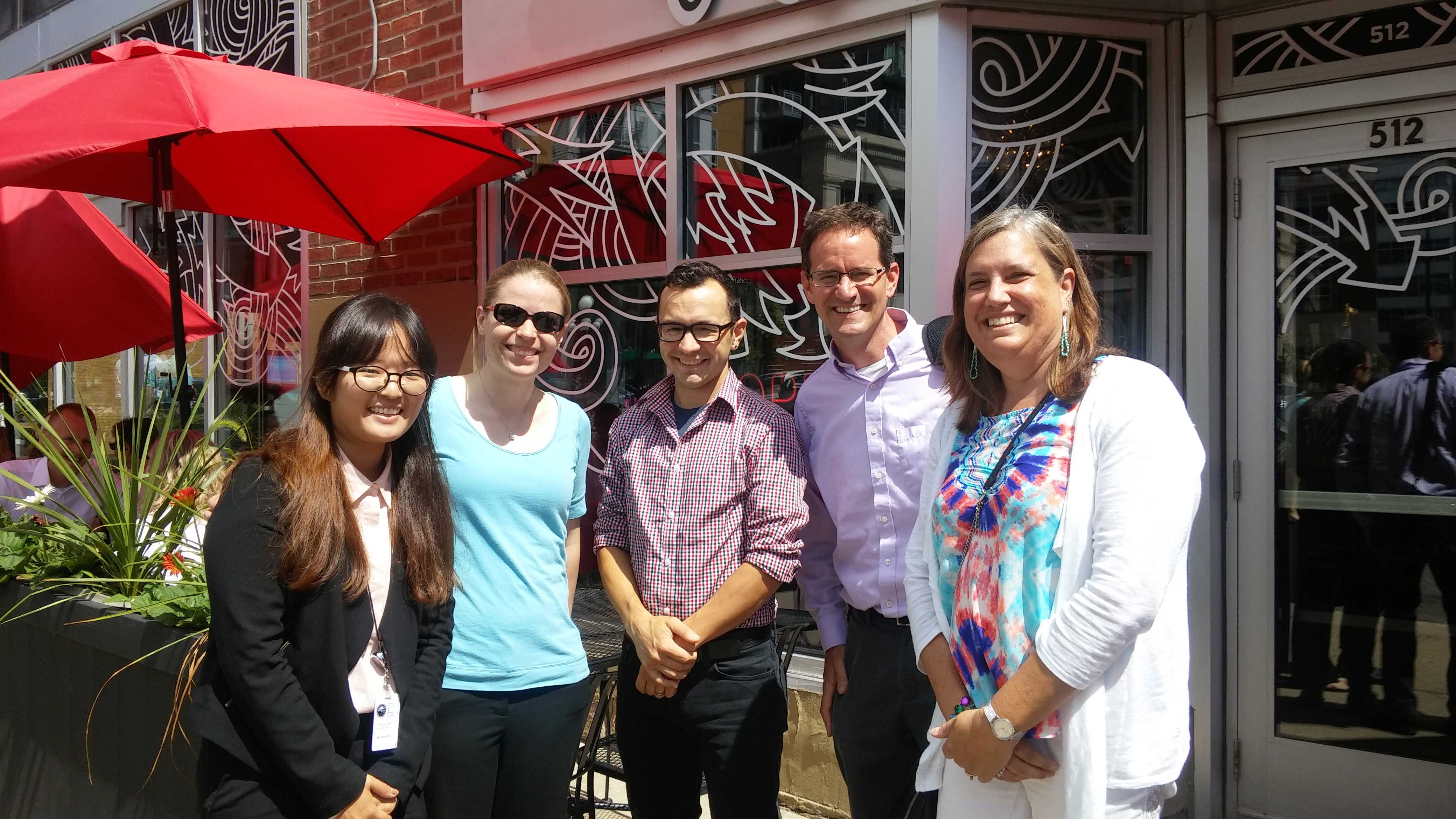 Macalester grant makes unpaid summer internships possible