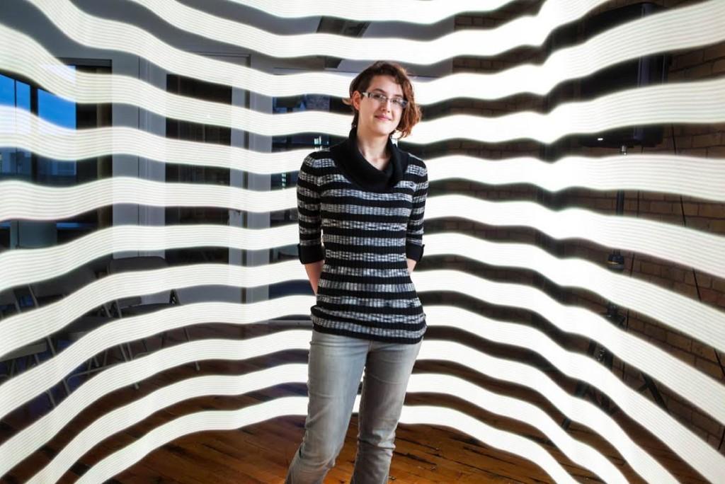 Senior Arts spotlight: Brooke Boatman