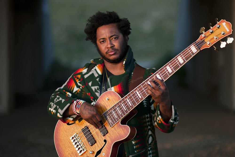 Thundercat. Photo courtesy of Windish.