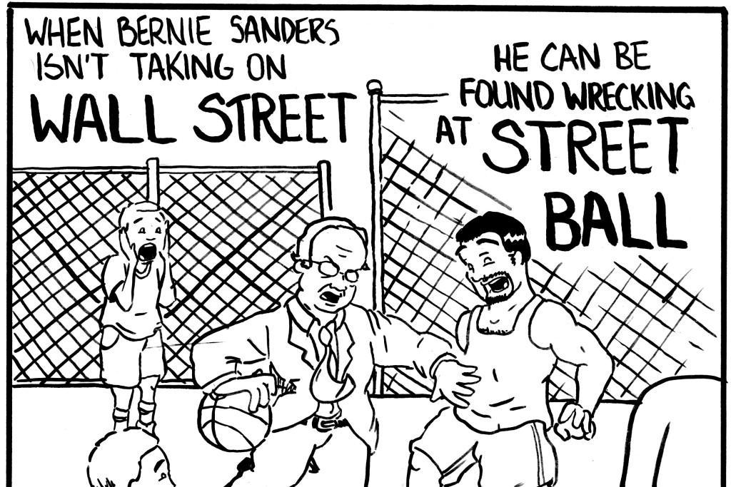 Cartoon of the Week: 4/8